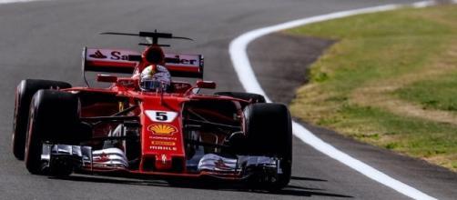 Diretta Formula 1 gran premio d'Italia 2017