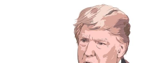 Donald Trump -Image via Pixabay