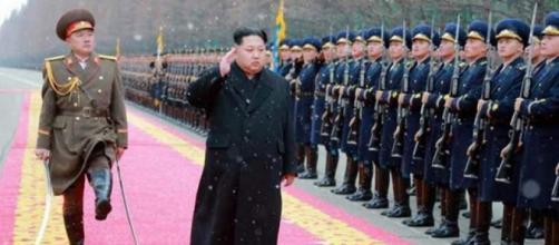 EEUU envía un B-52 a Corea del Sur tras las pruebas nucleares del ... - elmundo.es