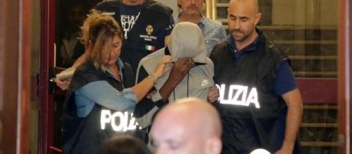 Finalmente è stato arrestato alche il quarto autore dei due stupri sul lungomare di Miramare.