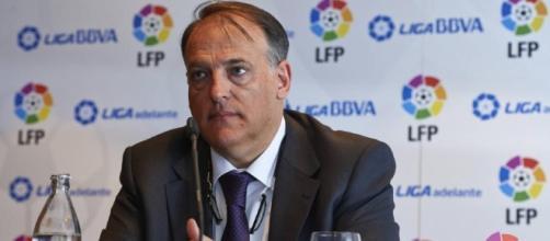 Javier Tebas accuse le PSG de dopage financier