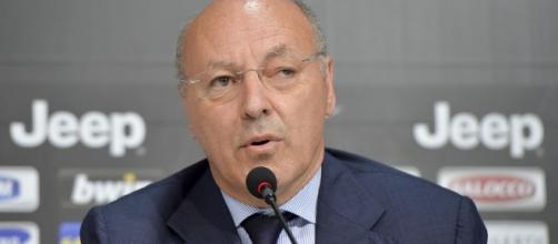 """JuventusCrotone – Marotta: """"Siamo molto soddisfatti di Allegri, il ... - novantesimo.com"""
