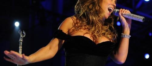 Music. Mariah Carey. Image via Pixabay