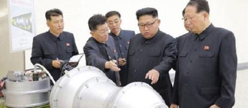 Nuovo test nucleare nordcoreano, il sesto effettuato dal regime: il più potente