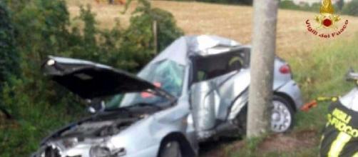 Padova, distrazione alla guida: Yassine morto a 31 anni