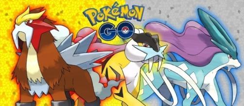 'Pokemon Go' new Legendaries are neither cats nor dogs(TigerGames/YouTube Screenshot)