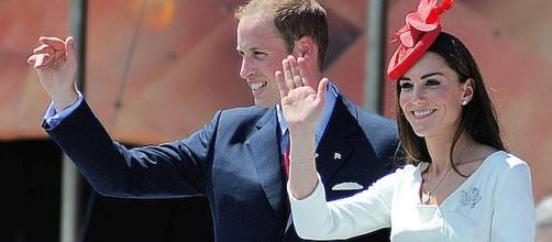 Prince Willam and Kate Middleton expecting third child [Image: commons.wikimedia.org]