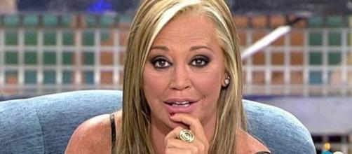 Programas TV: Belén Esteban podría dejar sin casa a Toño Sanchís ... - elconfidencial.com