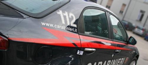 Sospesi dal servizio i due carabinieri denunciati per stupro