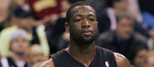 The Heat have a $4.3 million exception they can use to sign Dwyane Wade -- Keith Allison via WikiCommons