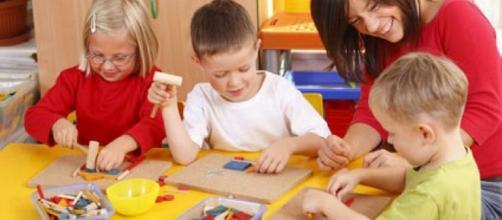 Todo sobre las guarderías | Padres - facilisimo.com