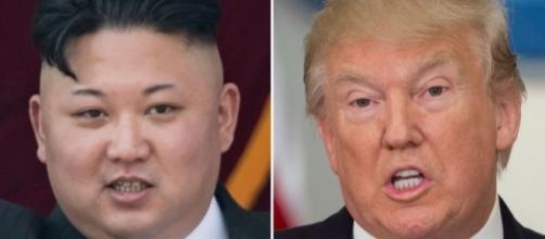Trump, Macron, Merkel, Poutine, tous condamnent ce nouvel essai nucléaire réalisé par la Corée du Nord