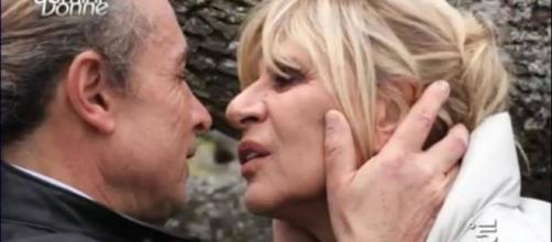 Uomini e Donne Trono Over: Gemma Galgani e Marco Firpo hanno fatto ... - superguidatv.it