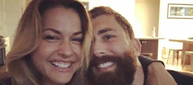 'Big Brother 19' Christmas Abbot engagement ** image by barbell