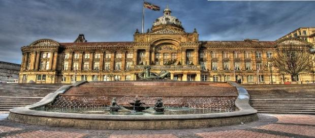 Birmingham City Councillors condemn Labour's failure to stop bin strikes (Larry Planter via Flikr).