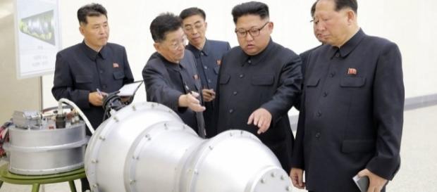 Coreia do Norte diz ter conduzido com sucesso teste nuclear envolvendo bomba de hidrogênio