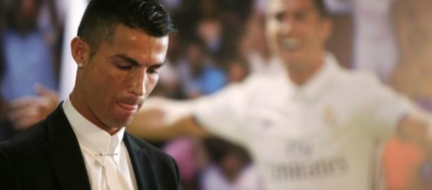 Cristiano Ronaldo retourne en Premier League!