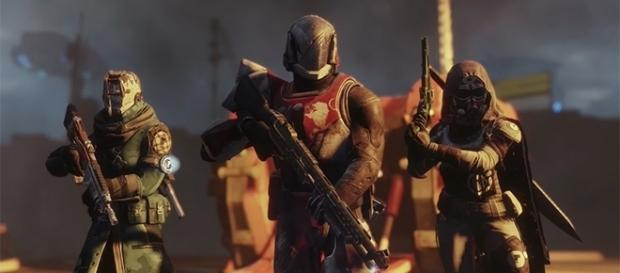 """""""Destiny 2"""" arrives to consoles in just three days. Here's what changes to expect. (YouTube/destinygame)"""