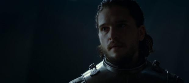 Jon Snow's brother Aegon could also be alive. source: Doran Martell/youtube