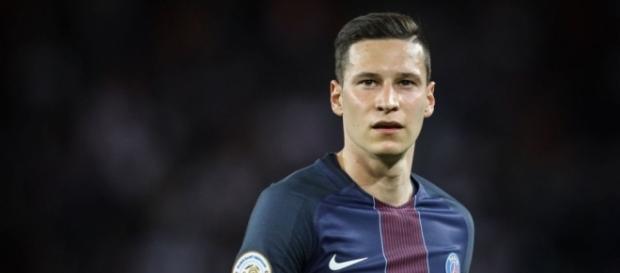 Julian Draxler veut s'imposer au PSG malgré les venues de Neymar et Mbappe au mercato d'hiver - leparisien.fr