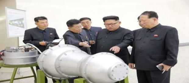 La bombe H entre les mains de la Corée du Nord ?