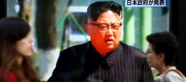 La Corée du Nord teste sa bombe H