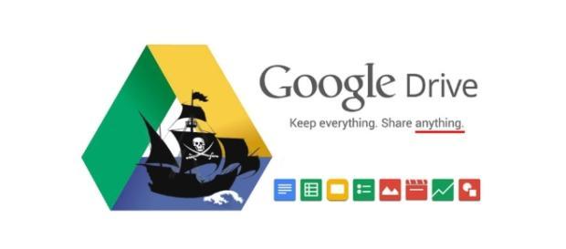 Le nuove frontiere della pirateria online: OneDrive e Google Drive - surface-phone.it