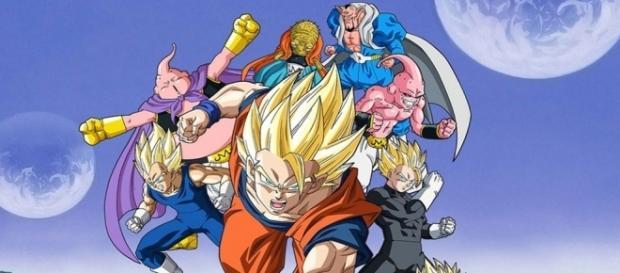 Mario Castañeda regresa como Gokú en Dragon Ball Z Kai