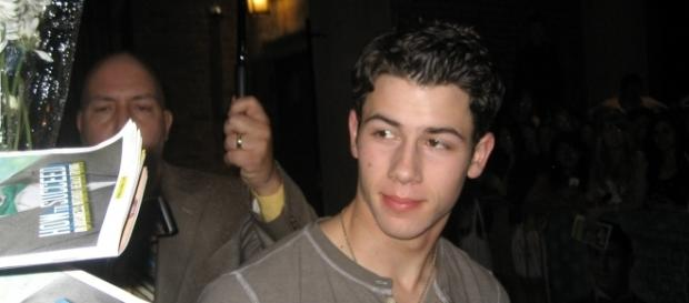 Nick Jonas Angela Zhao via Flickr