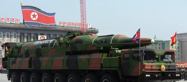 North Korea increase nuclear testing - South Korea | :: News ... - aitonline.tv