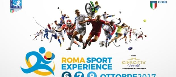 "OPES da vita a ""Roma Sport Experience"": tre giorni di Sport a ... - opeslatina.it"