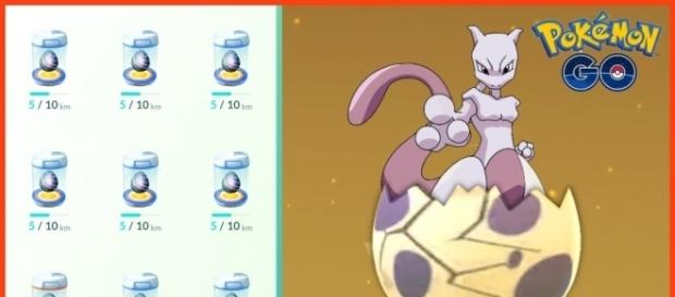 'Pokemon Go' introduces Hyper Rare Tier and other changes to Egg species(GUARDIANTV/YouTube Screenshot)