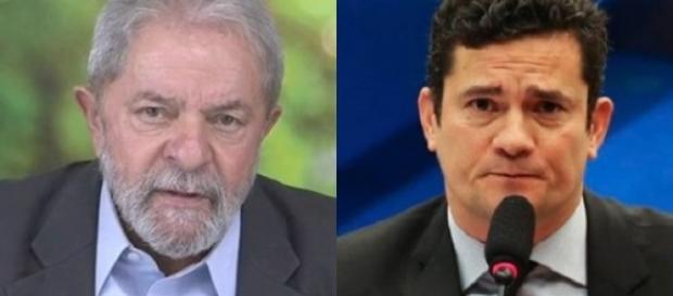 Sérgio Moro irá julgar mais uma ação contra Lula