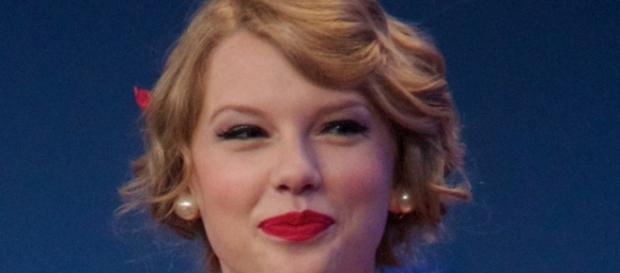 Taylor Swift Image by Wikipedia Commons