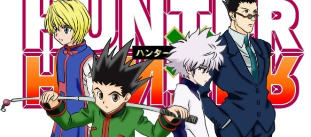 Will the next chapters show other characters other than Kurapika? [Image Credit: Hunter X Hunter/Youtube]
