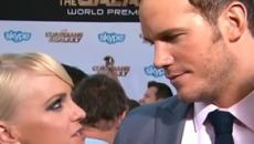 Chris Pratt, Anna Faris 'back together' College Humor story is peak click bait