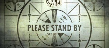 Fallout Wait Screen - Image Credit: BagoGames/Flickr