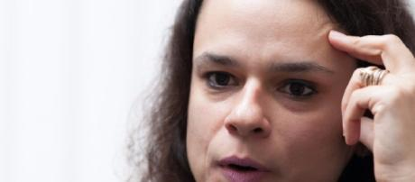 Janaína Paschoal revela ameaças de morte