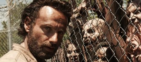 The Walking Dead creator talks video game and TV show crossover ... - gamespot.com