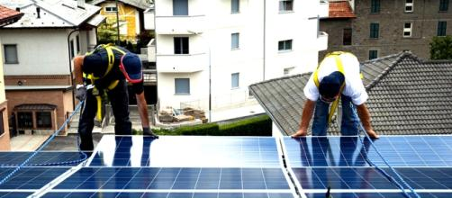 A melhor esperança para Porto Rico vem das eneregias renováveis. (Foto: ICTSD)