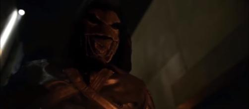 All scenes of Prometheus - (Image Credit: Arrow and Flash/YouTube)