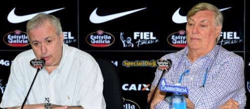 Corinthians receberá quantia milionária (Foto: Reprodução / ESPN)