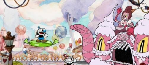 Cuphead is even more difficult than people expected [Image courtesy StudioMDHR]