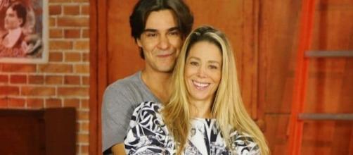Danielle Winits e André Gonçalves também tiveram seus contratos encerrados e não renovados