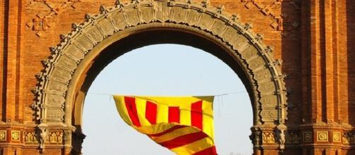 Desafío independentista en Cataluña