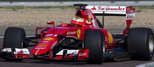 Formula 1 Malesia 2017 diretta e streaming