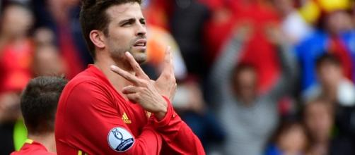 Gerard Pique to Manchester United: Odds of Barcelona defender ... - thesun.co.uk