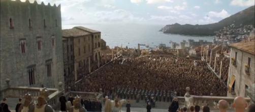 Girona, ciudad de cine y escenario de Juego de Tronos - laviajeraempedernida.com