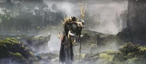 God of War Revenant (MKIceAndFire/YouTube)