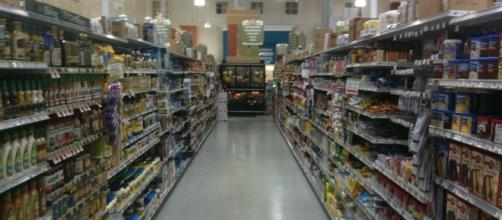 Grocery Store | credit, kevinmeagher55, flickr.com